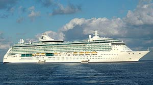 RCL  Brilliance of the Seas