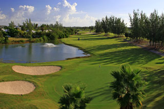 Provo Golf Club | Turks and Caicos golf  course